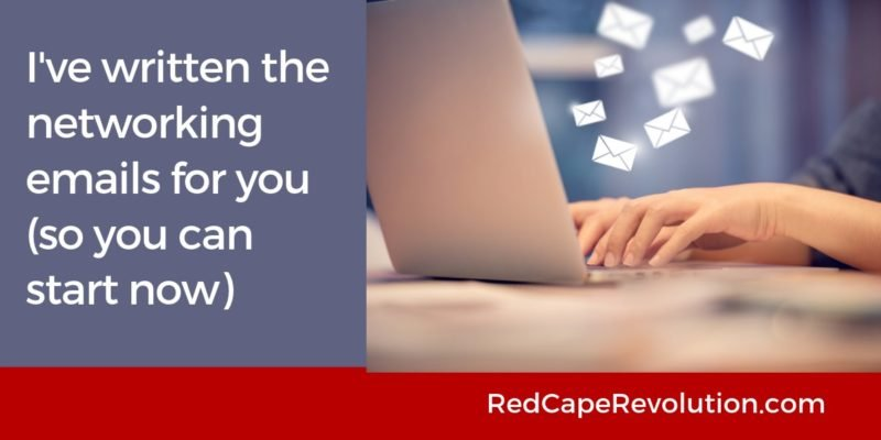 Written the Networking Emails For You_ Red Cape Revolution(1)