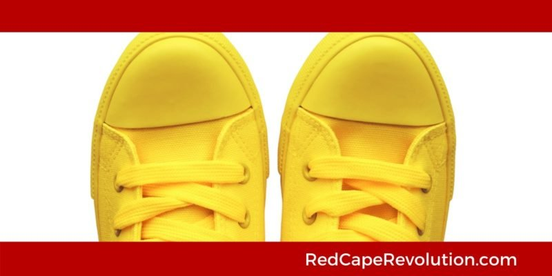Are you a follow up failure Red Cape Revolution-2