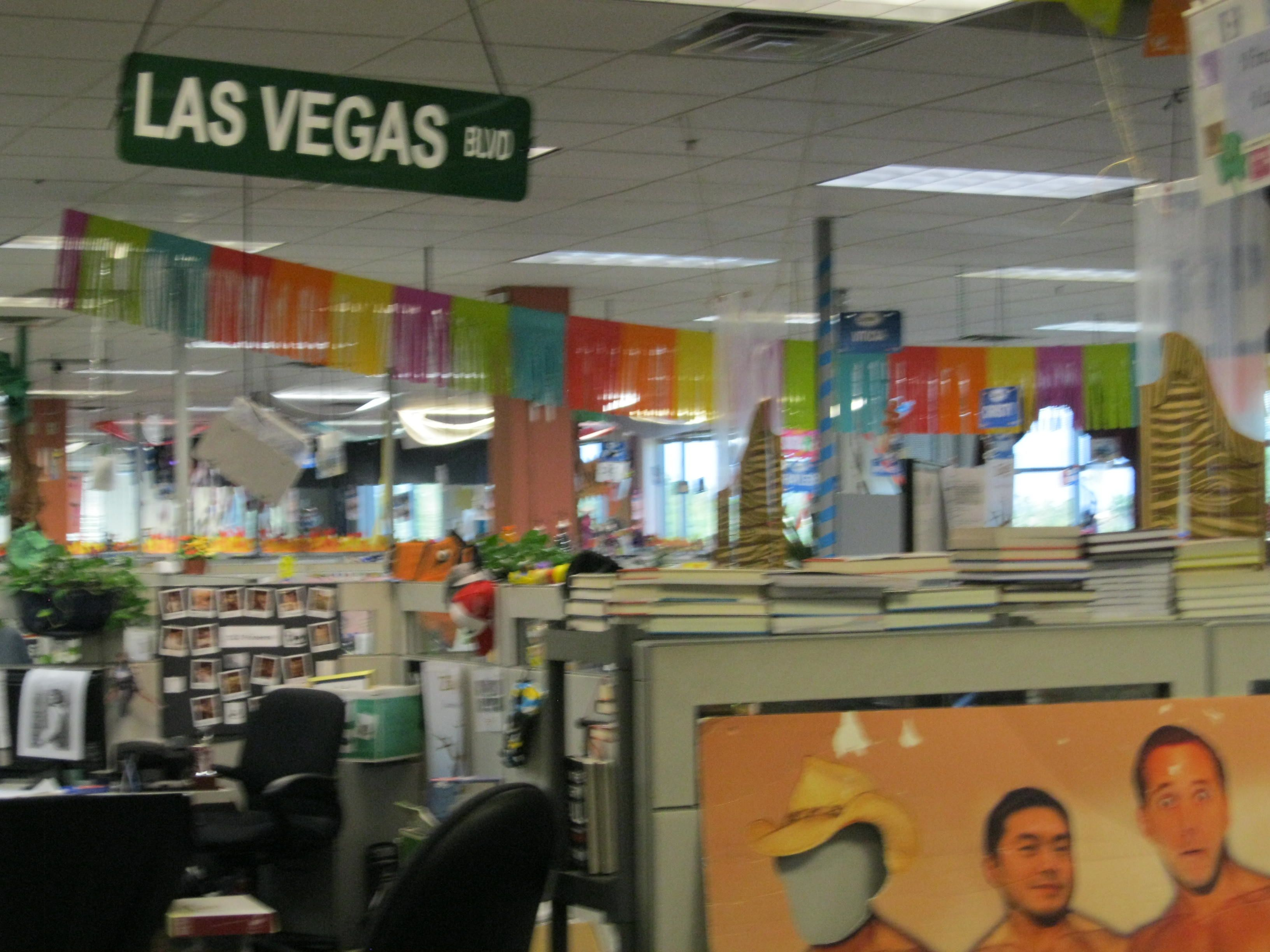 What I Learned During My Visit to Zappos