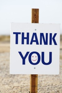 leaders guide to appreciation at work--thank you