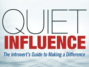 Quiet Influence by Jennifer Kahnweiler