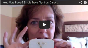 travel tips from Darcy Eikenberg of Red Cape Revolution
