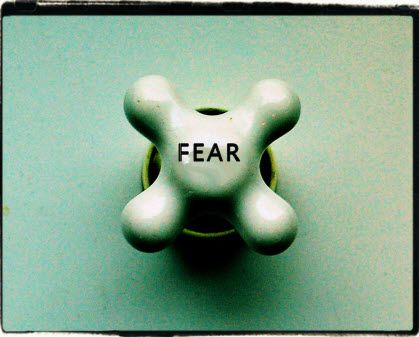 don't let fear hold back your career decisions