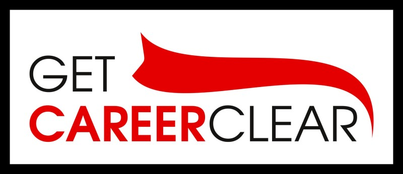 Isn't it time to Get Career Clear?