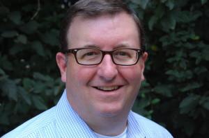 Mark Lotz of Camden Delta