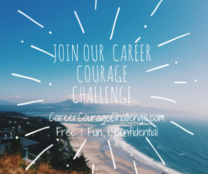 Join Our 30-Day Career Courage Challenge