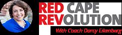 Darcy Eikenberg, PCC | RedCapeRevolution.com