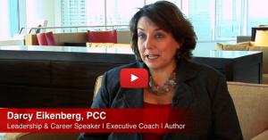 Darcy Eikenberg, Professional Speaker | Career & Leadership │ Speaking