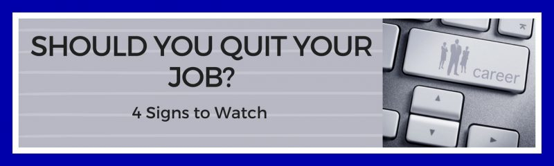 Should you quit your job_ Red Cape Revolution
