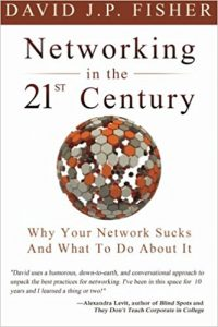 Networking in the 21st Centery by david p fisher
