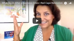 What To Do After A Business Crisis [VIDEO]