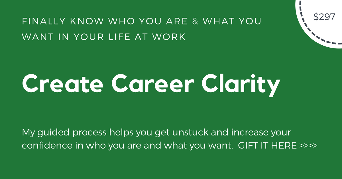 Create Career Clarity