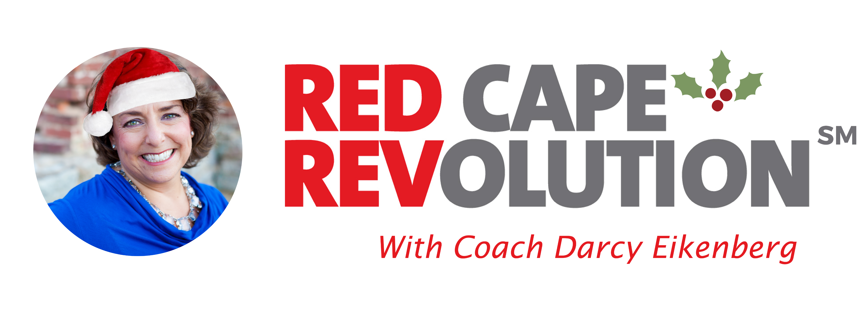 Red Cape Revolution
