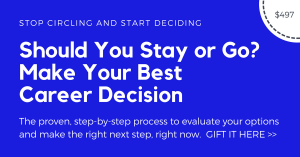 Should You Stay or Go_ Make Your Best Career Decision