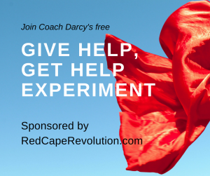 Give Help_Get Help Experiment (FB)