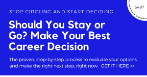 Should You Stay or Go_ Make Your Best Career Decision (2018)