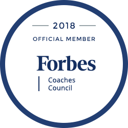 Darcy Eikenberg is a member of the Forbes Coaches Council
