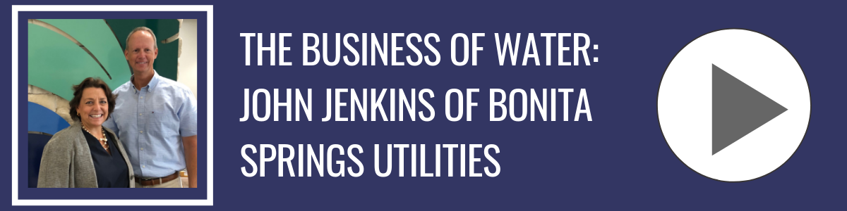 Bonita Business Podcast with John Jenkins