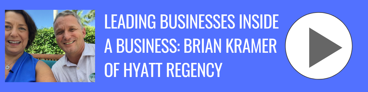 Bonita Business Podcast with Brian Kramer