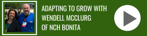 Bonita Business Podcast with Wendell McClurg of NCH Bonita