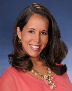 Meighan Harris, CEO of Bonita Springs Estero Realtors