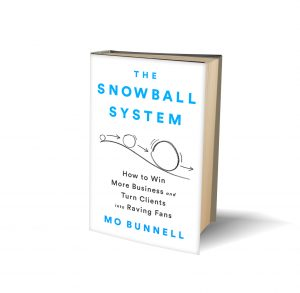 Snowball System by Mo Bunnell
