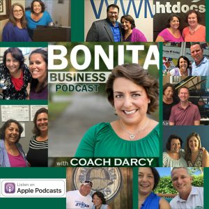 Bonita Business Podcast season one