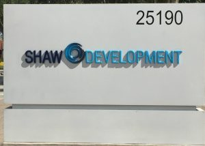 Shaw Development on the Bonita Business Podcast