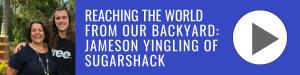 Bonita Business Podcast with Jameson Yingling of Sugarshack