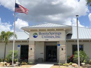 Bonita Springs Utilities on East Terry--Bonita Business Podcast