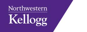 Mastering the Art of Bragging for Kellogg Alumni