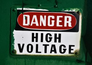 Danger--negative feedback can happen to you