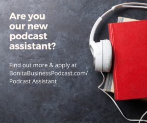 Are you my new podcast assistant_