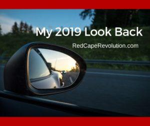 My 2019 Look Back (FB) _ RedCapeRevolution.com
