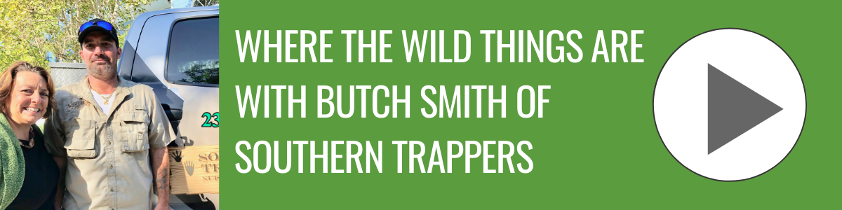 Butch Smith of Southern Trappers _ Bonita Business Podcast