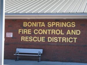 Bonita Spring Fire Control and Rescue District on the Bonita Business Podcast