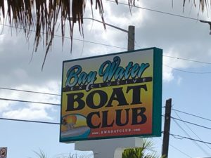 Bay Water Boat Club on the Bonita Business Podcast