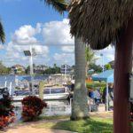 Adam Botana at Bay Water Boat Club on the Bonita Business Podcast