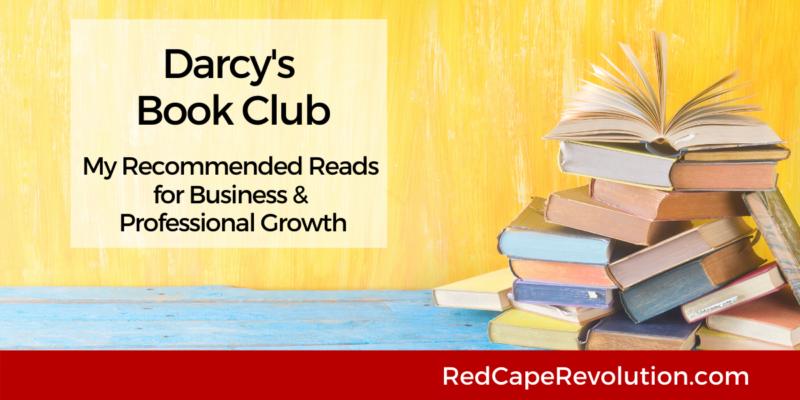 Darcys Book Club- Red Cape Revolution