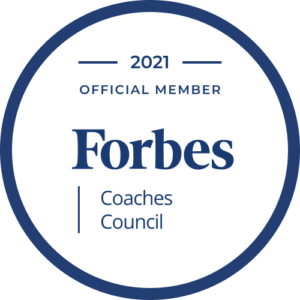 Forbes Coaches Council 2021 Official Member